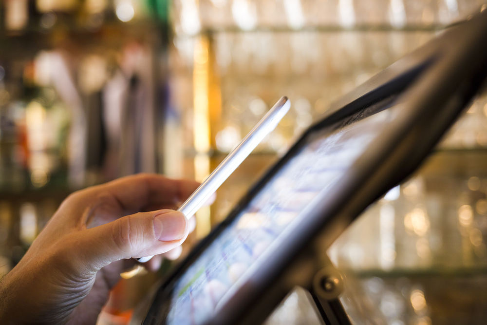 yourcegid retail point of sale software cloud based and on-premise solution